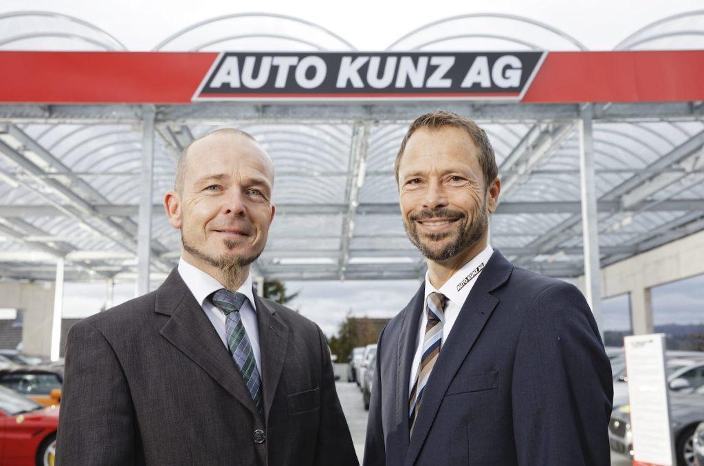 Garage Auto Kunz AG heute 6